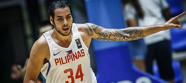 Gilas Pilipinas def. TNT KaTropa, 78-76 in Tune-up Game (VIDEO) August 11
