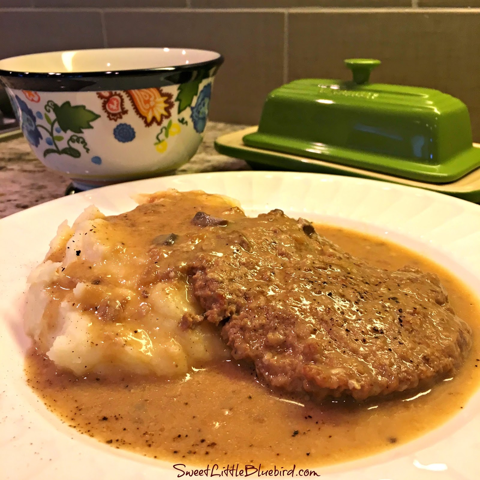 Cube steak with gravy recipes easy