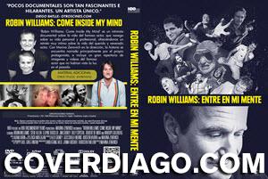 Robin Williams: Come Inside my Head - Entre en mi Mente