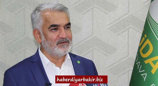 Yapıcıoğlu'ndan Arakan'da yaşananlarla ilgili açıklama