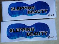 Sleeping beauty asli obat tidur tetes murah dan tahan lama