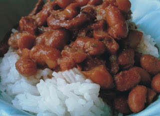 Red Beans and Rice Recipe Crockpot