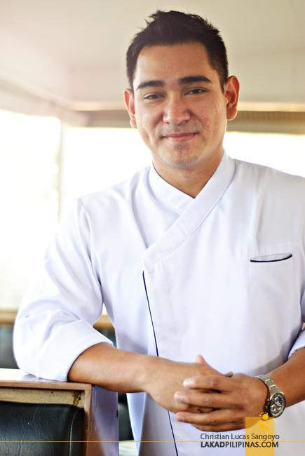 Primadeli Ristorante Tarlac Chef