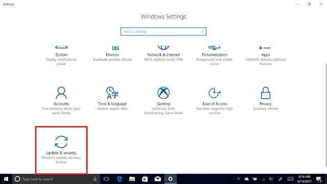 كيفية ترقية ويندوز 10 S إلى ويندوز 10 برو