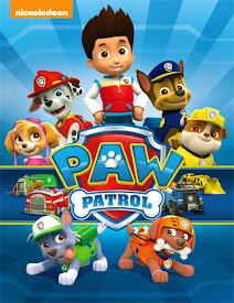 pelicula La patrulla canina (2015)