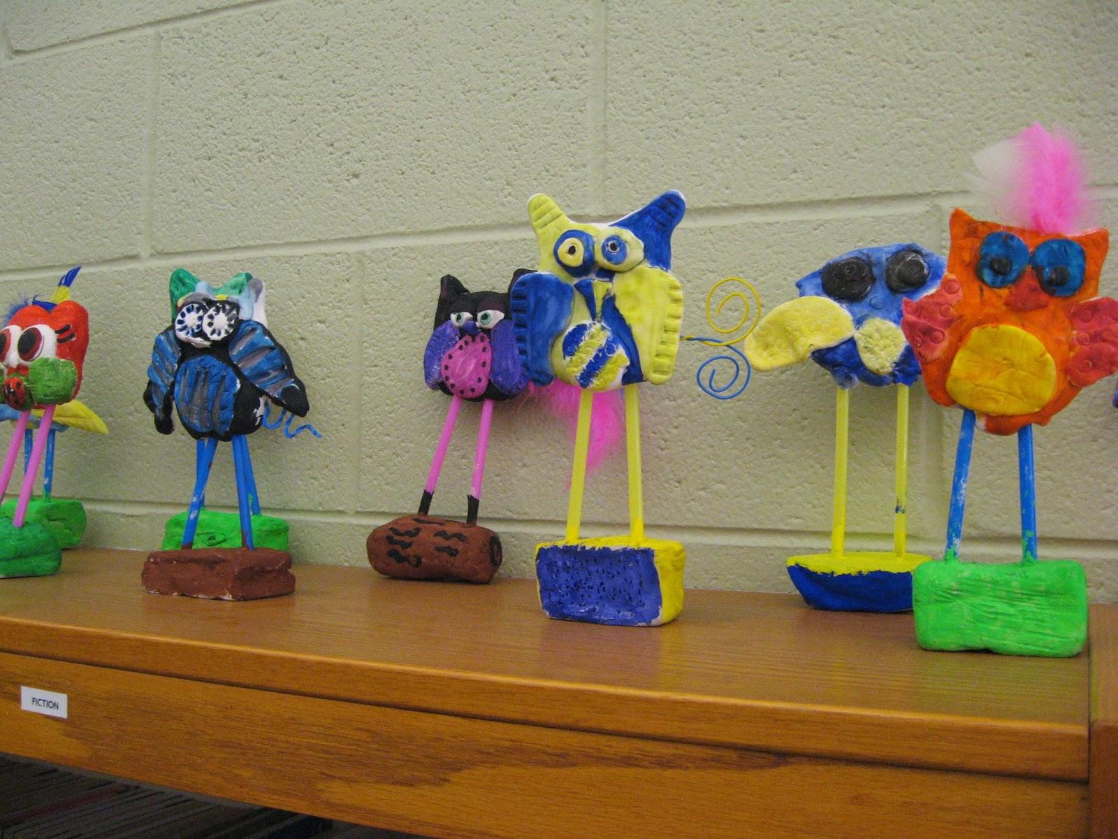 Jamestown Elementary Art Blog 5th Grade Form