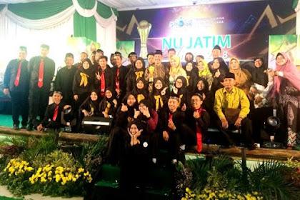 Sabet Juara II, Tahun Depan PCNU Gresik Siapkan NU Gresik Award