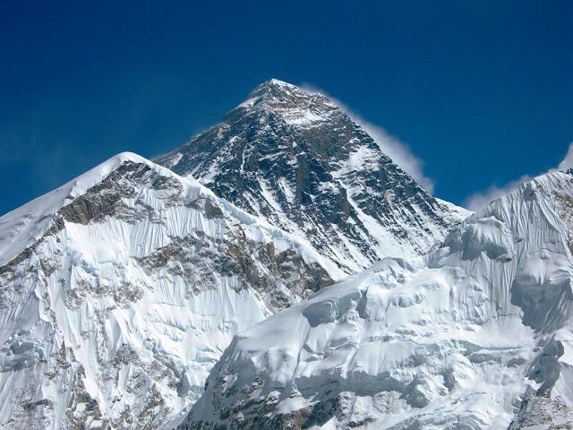Mount Everest Trekking Photos