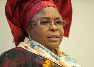 'Jonathan could have given $20m to Patience'