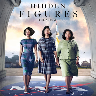hidden figures soundtracks