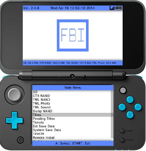 TUTORIAL] Evita baneo por parte de Nintendo - HackTendo