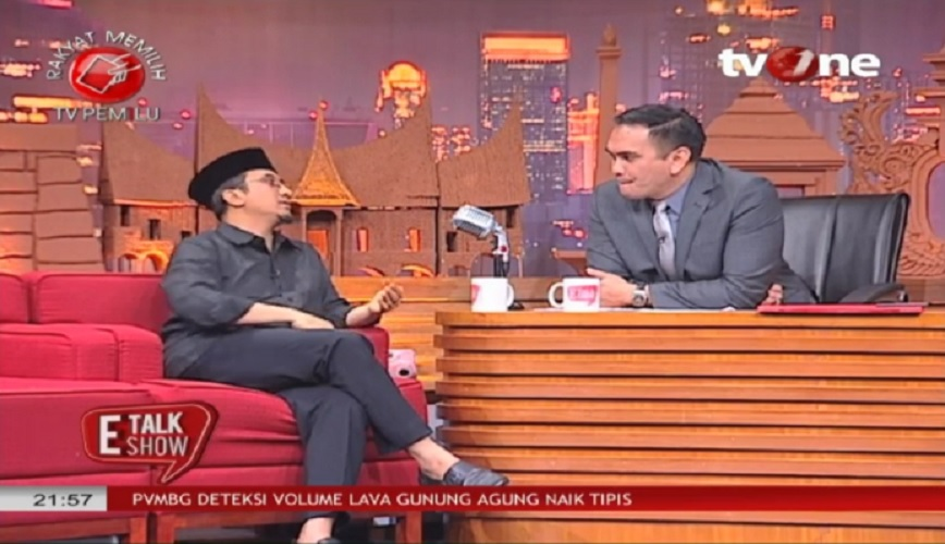 Ustadz Yusuf Mansur TV One