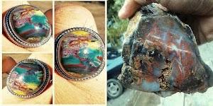 Mitos dan Sejarah Batu Akik Klawing