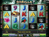 Jucat acum Gorilla Slot Online