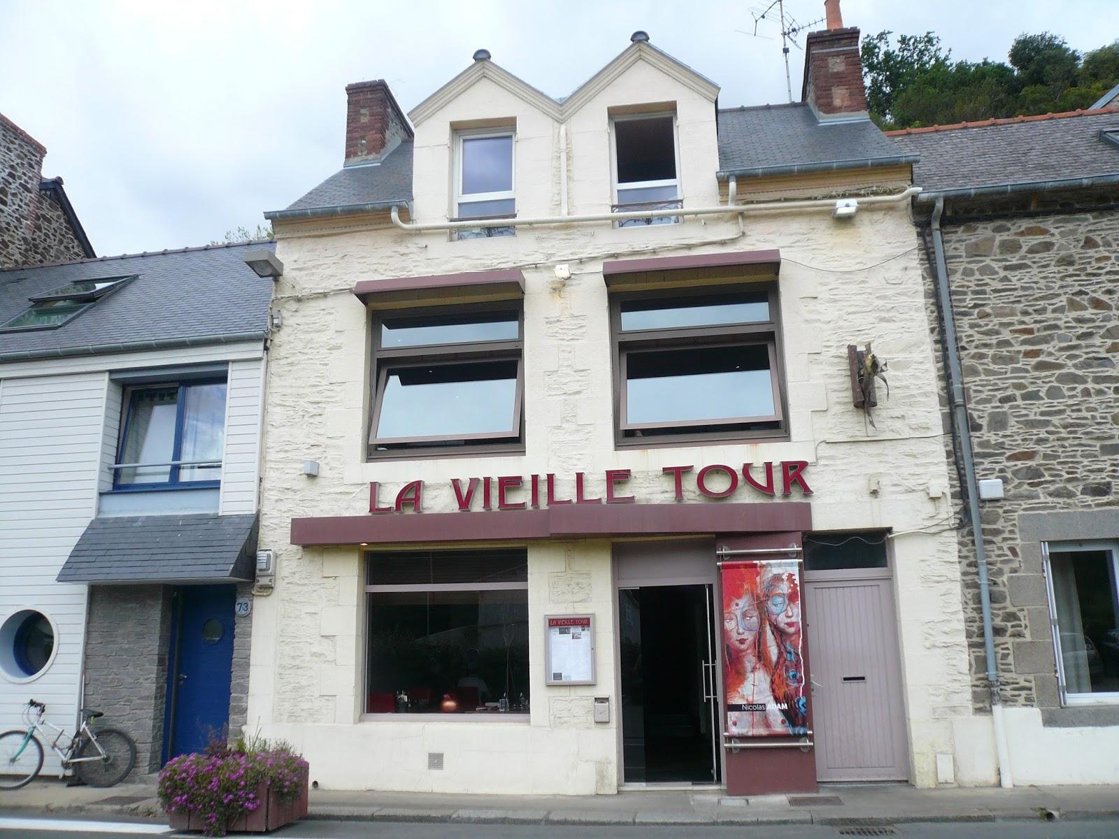 Restaurant  Ef Bf Bdtoil Ef Bf Bd Bretagne