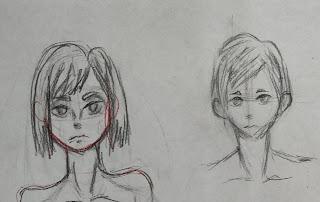 Advanced Drawing