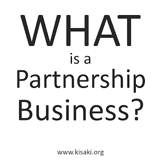 What is a Partnership Business? - Explained
