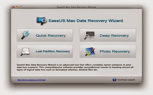 Data Recovery Software 2