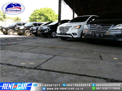 Sewa / Rental  Innova Reborn Surabaya Full day Tahun kendaraan 2013 hingga terbaru