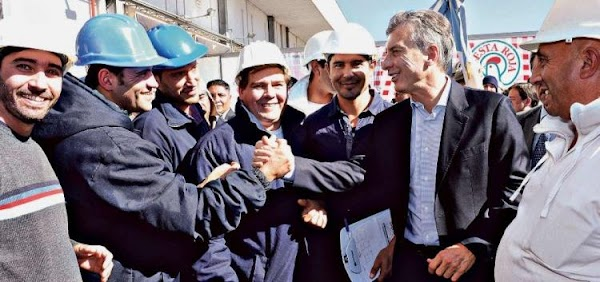 ONU: la Argentina de Macri logró tener la peor industria del mundo en 2018