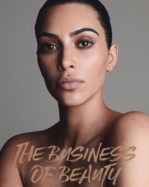 Kim Kardashian - The Business Of Fashion