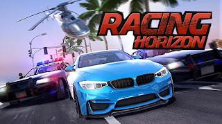 Racing Horizon Unlimited Race V1.0.3 MOD Apk