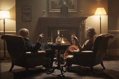 John Lithgow and Harriet Walter in The Crown (18)