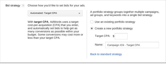 Google Revisi Work Flow Penawaran Otomatis AdWords