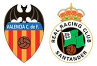 Jornada 2 Liga. Hattrick de Soldado y el Valencia gana al Rácing