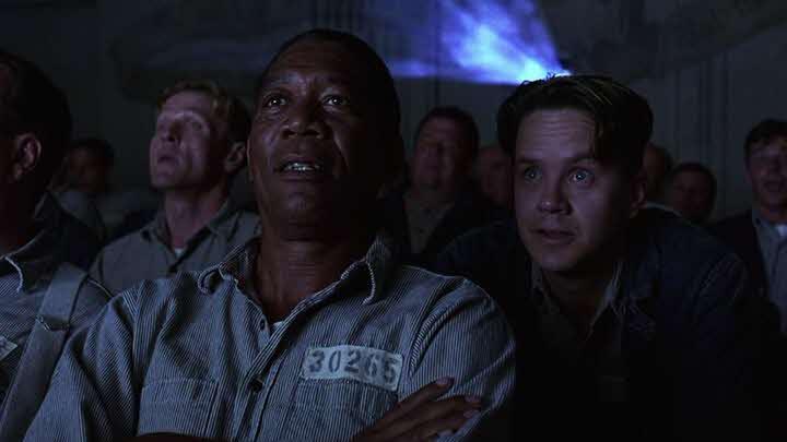 Movies Like The Shawshank Redemption
