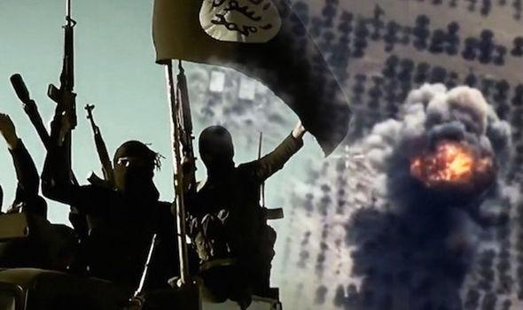 O Estado Islâmico confirmou a morte no mês passado de um de seus líderes mais graduados, Abu Mohammed al-Furqan