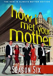 Como conoci a vuestra madre: Season 6, Episode 11