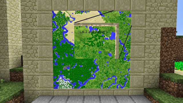 Now in Vanilla)[1.6.4~1.4.7] [SSP/SMP] Cartographer 1.6 [Place big ...
