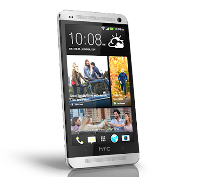 HTC One Dual Sim Specifications - Inetversal