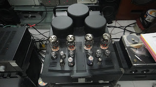 Balanced Audio Technology VK-75SE power amplifier DSC06002