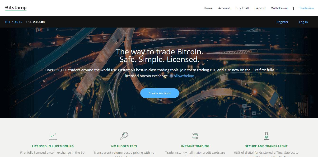 сайт_Bitstamp