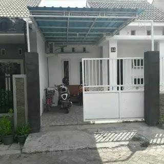 Rumah Kontrakan Belakang Polres Banyuwangi