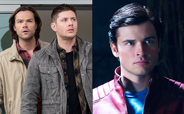 Supernatural Smallville