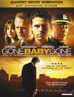 Gone Baby Gone (Desapareció una noche) (2007)