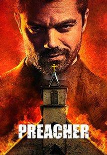 Mục Sư Của Quỷ Phần 1 - Preacher Season 1