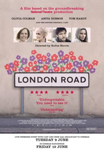London Road (2015)