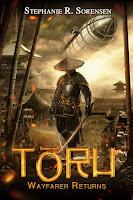 Toru - Wayfarer Returns (Stephanie R. Sorensen)