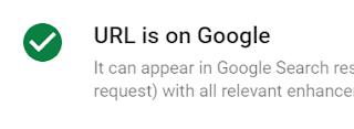 naye post ko google search me jaldi kese show kare
