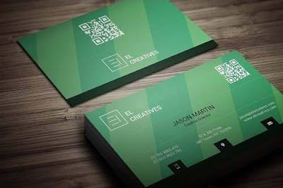 100+ Best Business Card