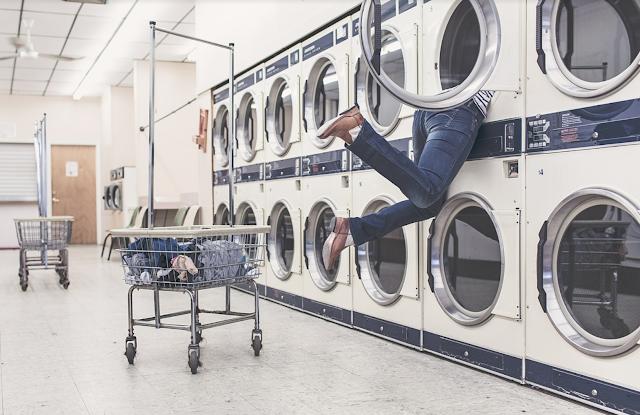 bisnis rumahan laundry