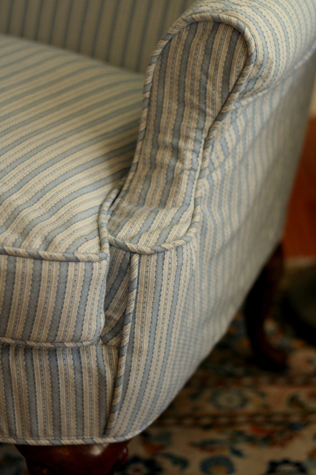 Custom Slipcovers By Shelley Shabby Chic Wingbacks