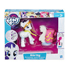 My Little Pony Action Play Pack Rarity Brushable Pony