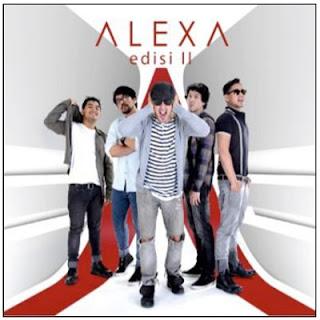 Chord Alexa - Selagi Ku Mampu