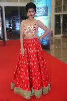 Mahima in beautiful Red Ghagra beigh transparent choli ~  Exclusive 116.JPG