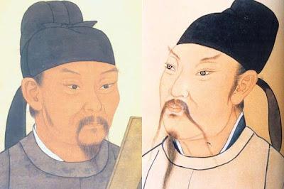 Li Bai poeta chino